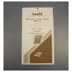 Hawid black mount 80 x 265 mm