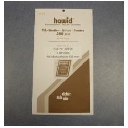 HAWID black mount 135 x 265 mm
