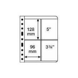 Vario Black Size 128 x 96 mm Pockets