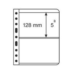 Vario Black 2 Size 128 x 195 mm Pockets