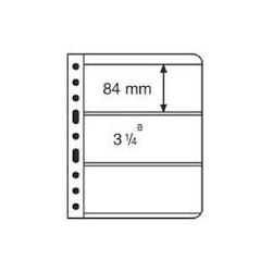 Vario Black 3 Size 84 x 195 mm Pockets
