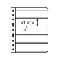 Vario Black 5 Size 51 x 195 mm Pockets