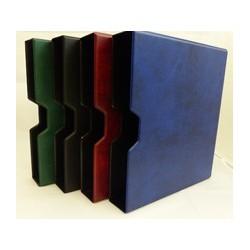 Kestrel FDC Album Slipcase