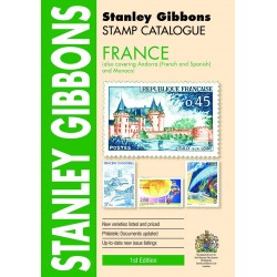 FRANCE 1st edition
