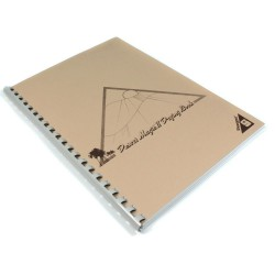 Large Desert Magic Drying Book