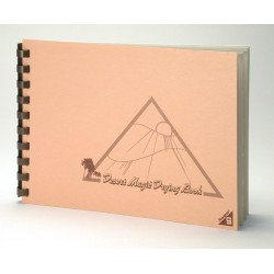 Small Desert Magic Drying Book
