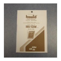 Hawid black mount 160 x 120 mm