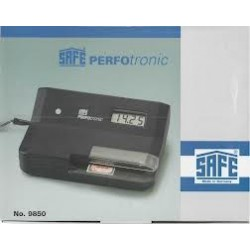 Safe Perfotronic Electronic Perforation Gauge