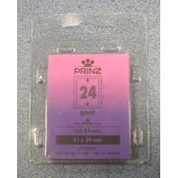 Prinz Gard Clear Mount 41 x 24 mm