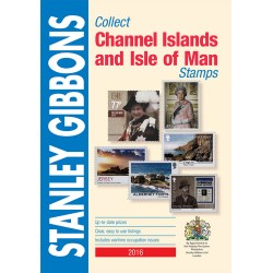 Collect Channel Islands & Isle of Man 2016
