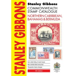 NORTHERN CARIBBEAN, BAHAMAS & BERMUDA 4th edition